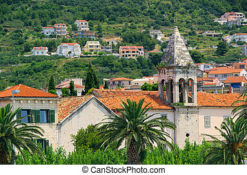 Makarska church 01