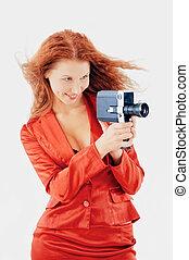 Make Film