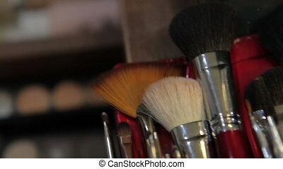 make up brush HD