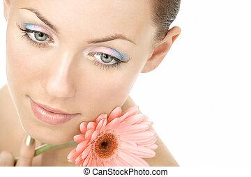 make-up, kleur