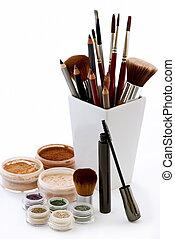 make up  - make up