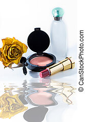 make-up products