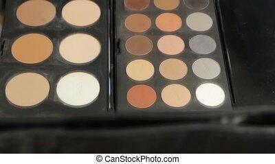 Makeup Brushes Eye Shadows - Makeup brushes eye shadows...