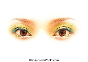 Makeup Eye