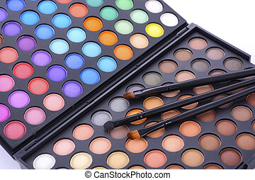 Makeup Eye Shadow Palette