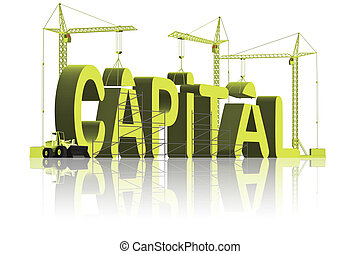 making  capital