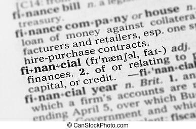 makro, wizerunek, od, słownik, definicja, od, finansowy