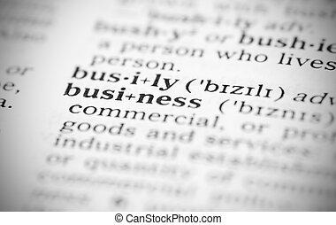 makro, wizerunek, od, słownik, definicja, od, handlowy