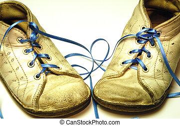 malý bota