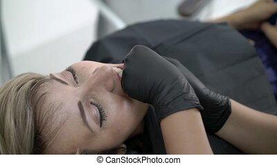 malade dentaire, clinique