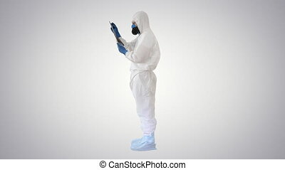 malade, respirateur, radiographie, covid-19, epidemiologist...