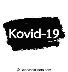 maladie, covid-19, nommé, signe, coronavirus