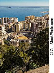 Malaga #1