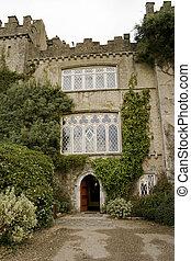 malahide, castillo, irlanda