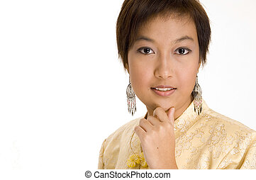 Malay Girl 14