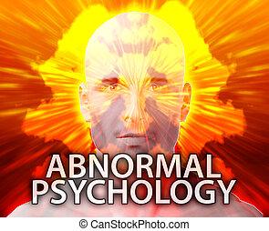 Male abnormal psychology