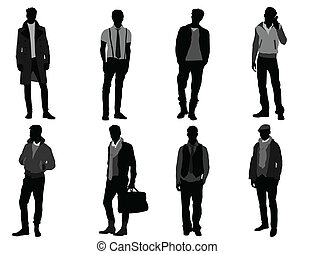 Male fashion