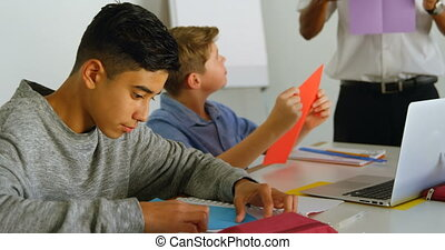 Male pilot training kids 4k - Male pilot training kids in...