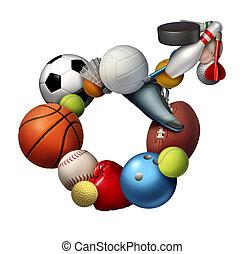 Male Sports