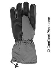 Male warm glove