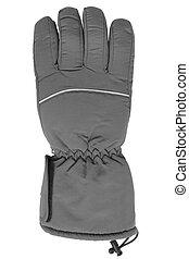 Male warm glove
