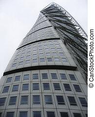 malmoe, 摩天樓, 瑞典