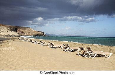 malnombre, playa, fuerteventura, españa