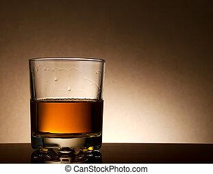 Malt whisky