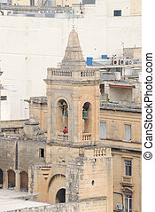 Malta Belfy and Ringer