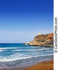 Malta - Crown of the Mediterranean