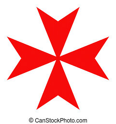malta knights cross - malta knights red cross crusade...