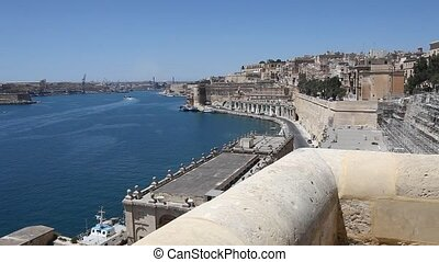 Maltese Strait