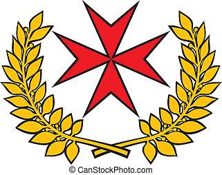 malteserkreuz