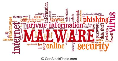 Malware cyber security