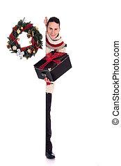 Man Christmas present