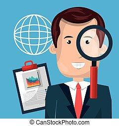 man clipboard search global