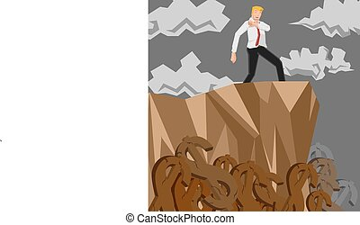 man fiscal cliff