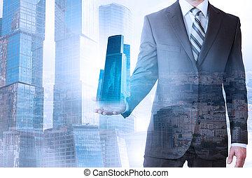 3d city model Stock Photo Images  9,098 3d city model