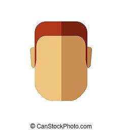 man male avatar person icon