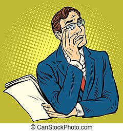 the thinker vector clip art eps images 9 759 the thinker clipart rh canstockphoto com think clipart clipart thinker images