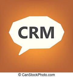 management), 概念, crm, 関係, (customer