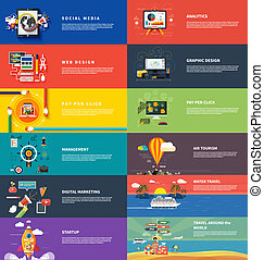 Management digital marketing srartup planning seo - ...
