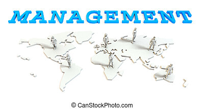 Management Global Business