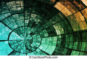 Information System - Management Information System as a Art...
