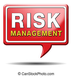 management, nebezpečí