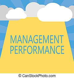 management, terugkoppeling, zakelijk, vaardigheden, foto, het tonen, schrijvende , aantekening, competencies, performance., showcasing, leidingevend