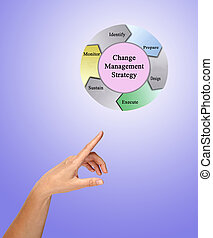 management, veranderen, strategie