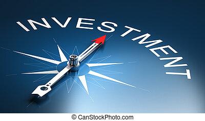 management, verantwoordelijkheid, investisment