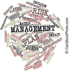 management, verantwoordelijkheid, plan