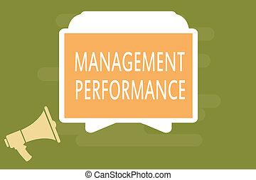 management, woord, terugkoppeling, zakelijk, vaardigheden, tekst, schrijvende , concept, performance., leidingevend, competencies